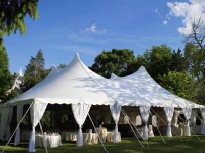 60 x 70 High Peak Pole Tent