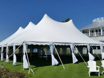 60 x 80 High Peak Pole Tent